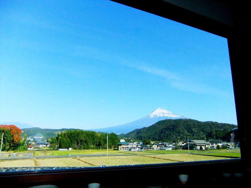 綺麗な富士山で癒され度120%!隠れ家的古民家カフェ「無上帑」!