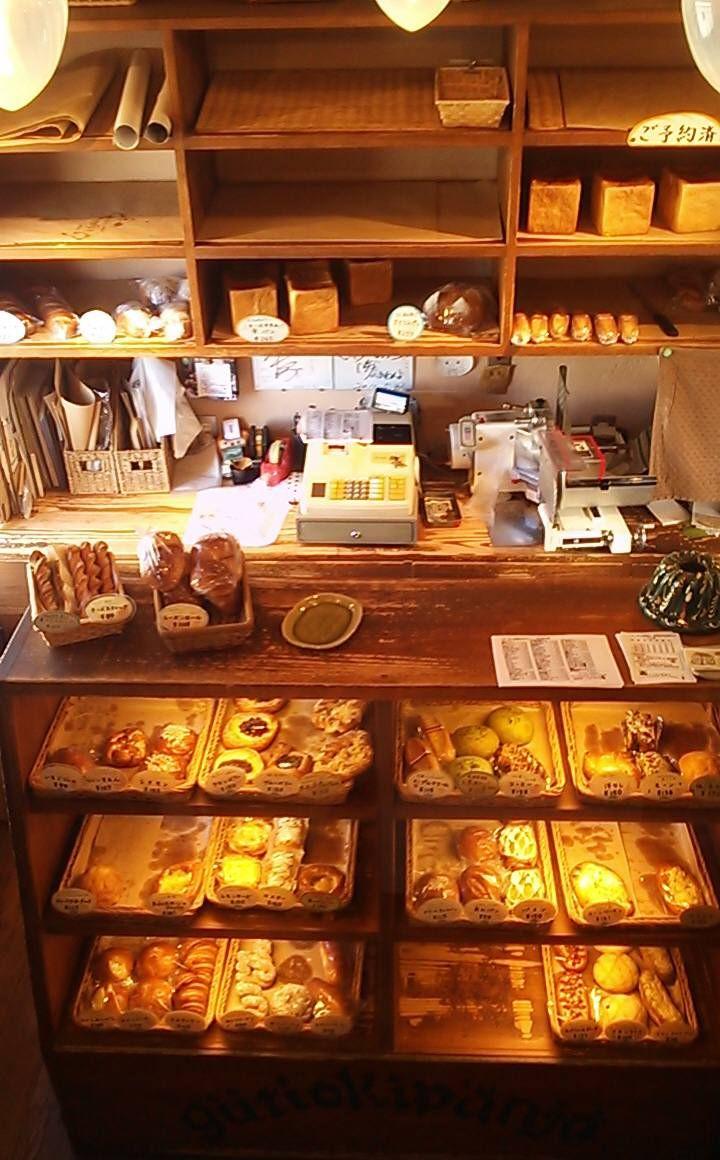 地元特産品を使ったパンを含め毎日50種類以上ラインナップ!
