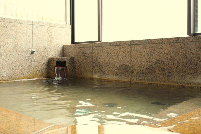 秘湯「接岨峡温泉」は若返りの湯!