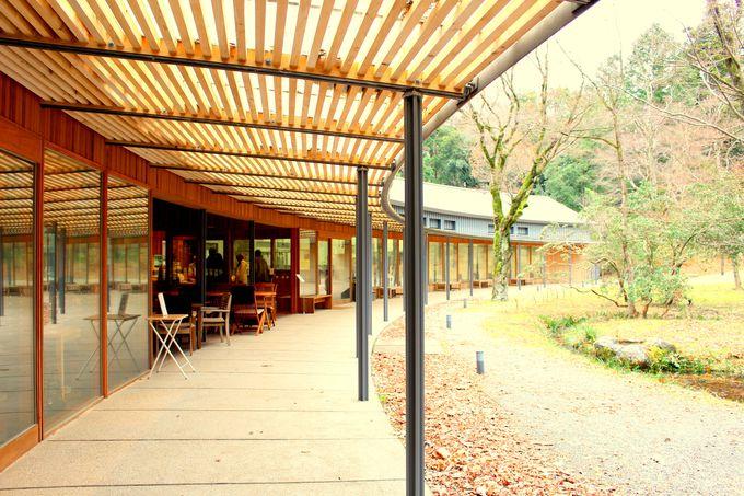 2011年度には静岡県景観賞の優秀賞を受賞