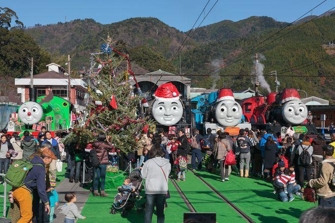 クリスマスならではの華やかな夢の豪華競演!
