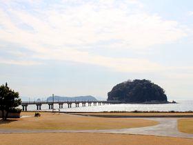 蒲郡のおすすめ観光地10選 自然と歴史めぐり!レジャーも!