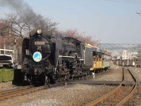 梅小路蒸気機関車館で迫力SL体験!京都水族館近くのレトロな鉄道スポットへ行こう!