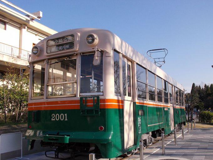 京都鉄道博物館オープンに向け整備の進む梅小路公園!チンチン電車に遊具広場・カフェもオープン!