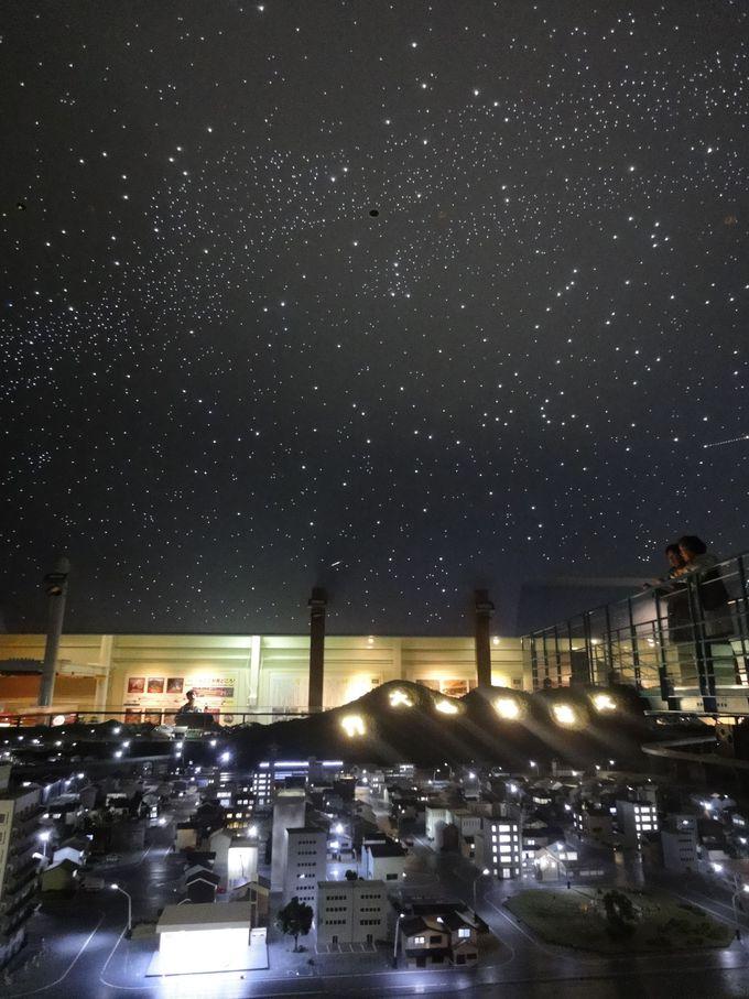 【2】トロッコ嵯峨駅、日本最大級の鉄道ジオラマ「ジオラマ京都JAPAN」で京都の観光名所を俯瞰!