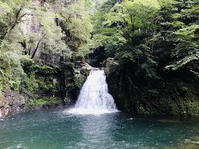 癒しの森林浴!三重「赤目四十八滝」所要時間別ハイキングコースガイド