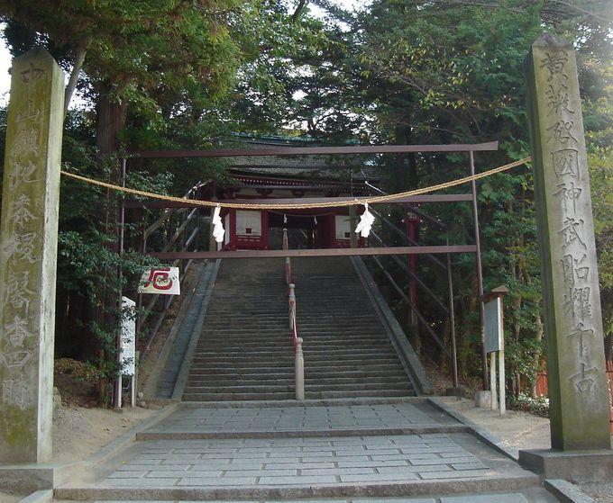 岡山のいえば桃太郎!伝説の残る「吉備津神社」で幸せになるご利益を