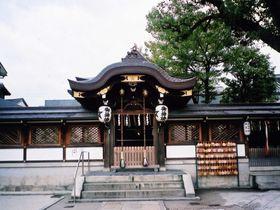 陰陽師安倍晴明を祀るパワースポット、京都「晴明神社」