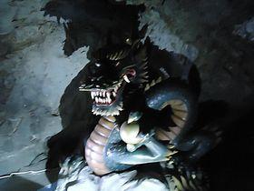 江の島の岩屋、弁財天と龍〜『江島縁起』に秘められていること