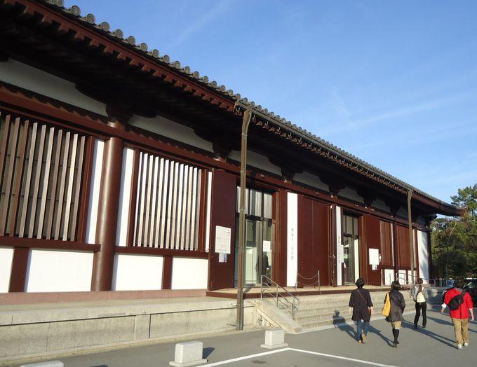阿修羅像があまりにも有名な仏教文化の宝庫「興福寺」