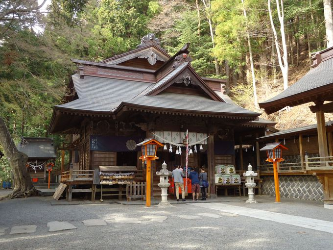 富士山鎮火の木花咲耶姫