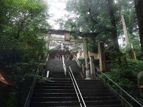 歴史は15000年!?阿蘇「幣立神宮」はスピリチュアルな隠れ宮