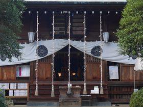 1万年続く祭祀の地、伊勢原・比々多神社は超パワースポット!