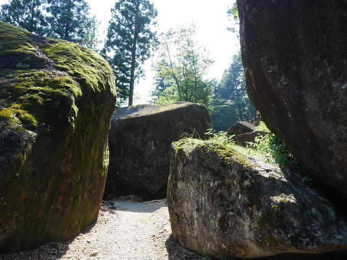 今までの常識は間違い!?巨石と太陽観測の謎
