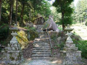 巨石で天文観測!?下呂市「金山巨石群」は縄文時代にタイムトリップ