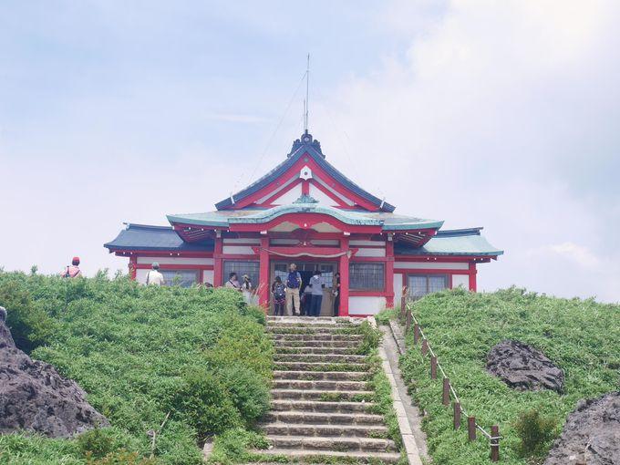6.箱根元宮/箱根町