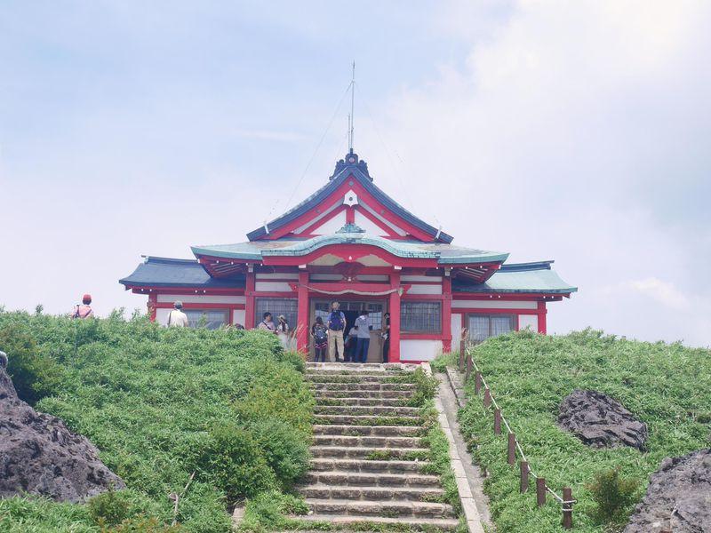 神奈川で訪れたいおすすめの神社10選 人気のパワースポットがいっぱい!