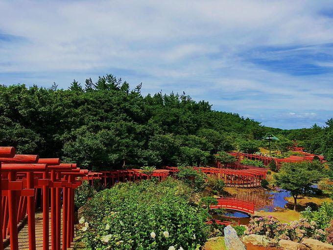 2.高山稲荷神社