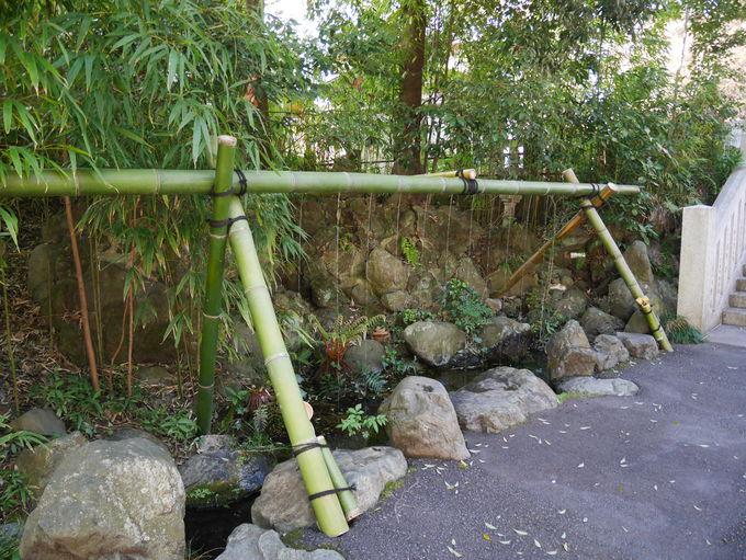 白笹稲荷神社は関東三大稲荷のひとつ
