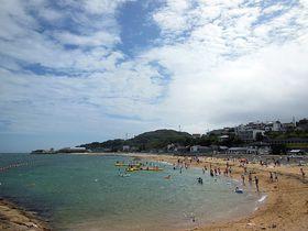 淡路島のビーチや海が楽しめるスポット8選