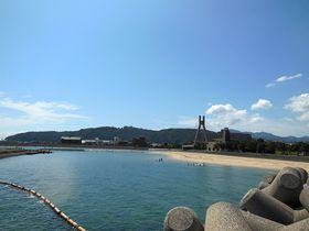 海水浴なら淡路島!定番から穴場までオススメのビーチ5選
