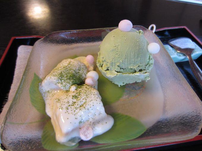 醍醐寺のお食事情報