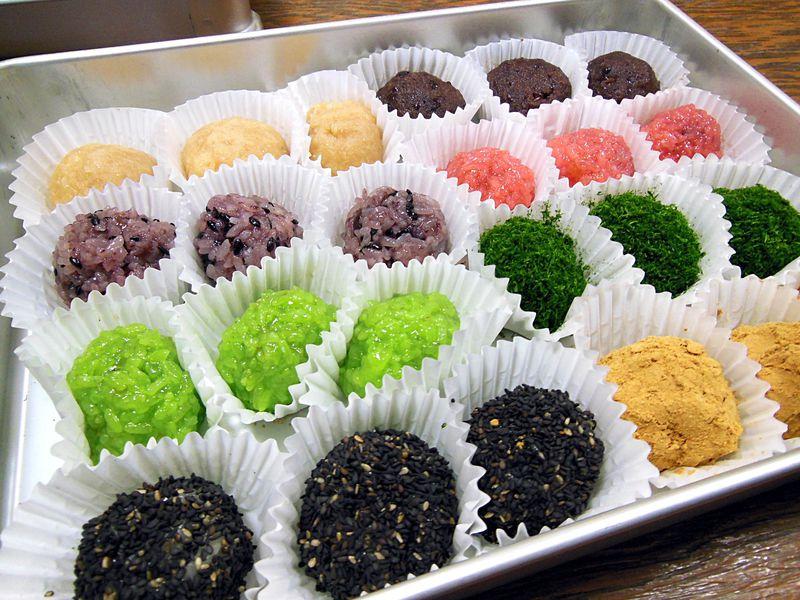 行楽のお供に!京都観光地の近くで買える珠玉の和菓子5選