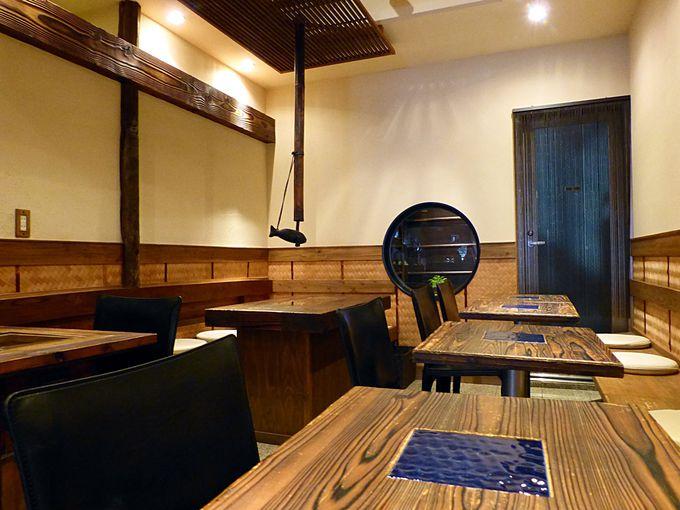 東山のオシャレきな粉専門店カフェ『きなこ家』
