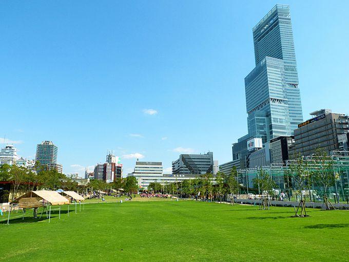 27.「天王寺公園」歴史ある都市公園