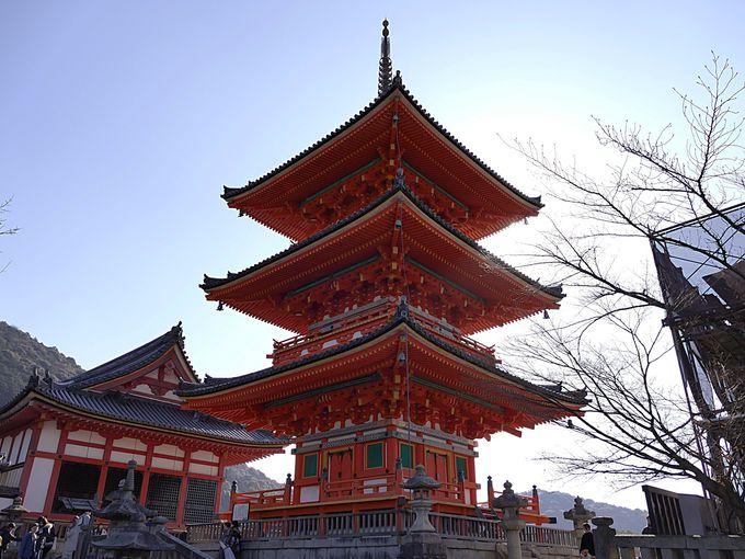 1.清水寺/京都市