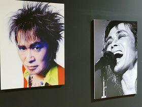 日英キング・オブ・ロック展覧会が大阪で合体!「ビートルズ×忌野清志郎」展