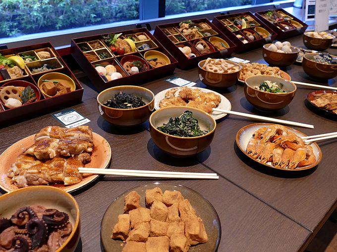 朝食以外も美味しいホテルヴィスキオ大阪