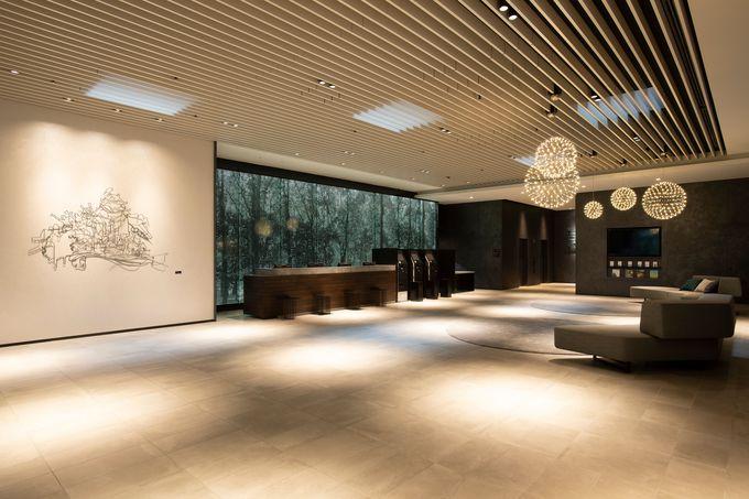あらゆるニーズに対応するホテルヴィスキオ大阪