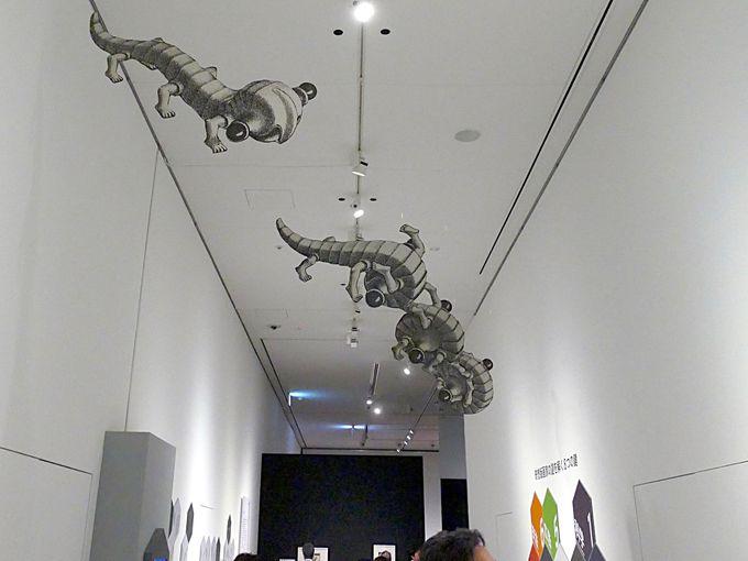 あべのハルカス美術館で「ミラクル エッシャー展」開催中!