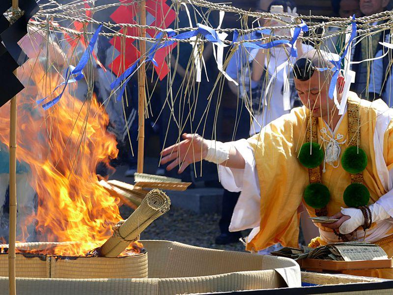 日本唯一の畳供養!京都の清浄華院の畳まつりで畳づくしの1日