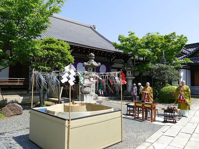 日本唯一の畳供養