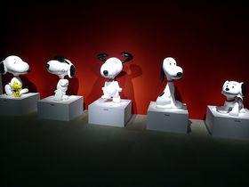 ピーナッツ・ギャングが大阪に大集合!スヌーピーミュージアム展6月まで開催