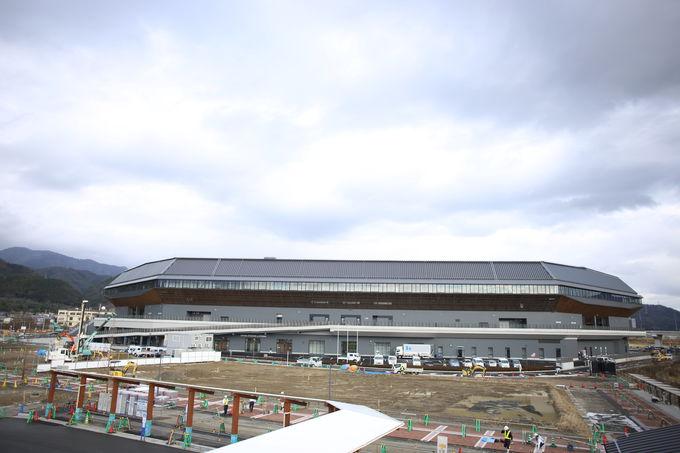 亀岡の駅前に誕生した「麒麟がくる 京都大河ドラマ館」