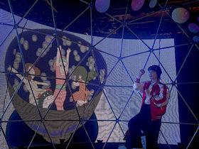 「びじゅチューン!EXPO」が大阪で開催!踊って遊べるアート展