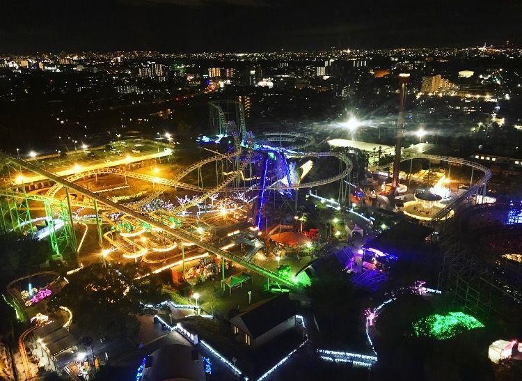 パー イルミ ひら 大阪ひらかたパーク「光の遊園地」イルミネーションとイベント情報