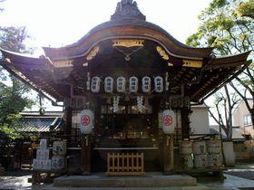 京都『安井金比羅宮』 悪縁を切り、良縁を結ぶ5つの手順