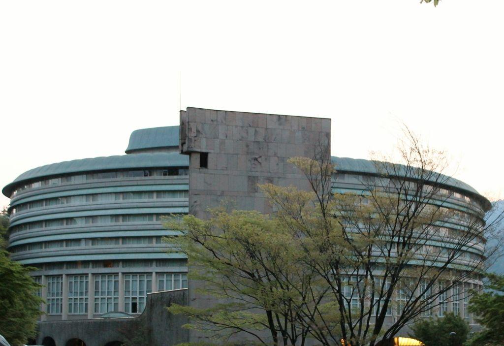 大自然に囲まれた静けさの中宿泊できる「グランドプリンスホテル京都」