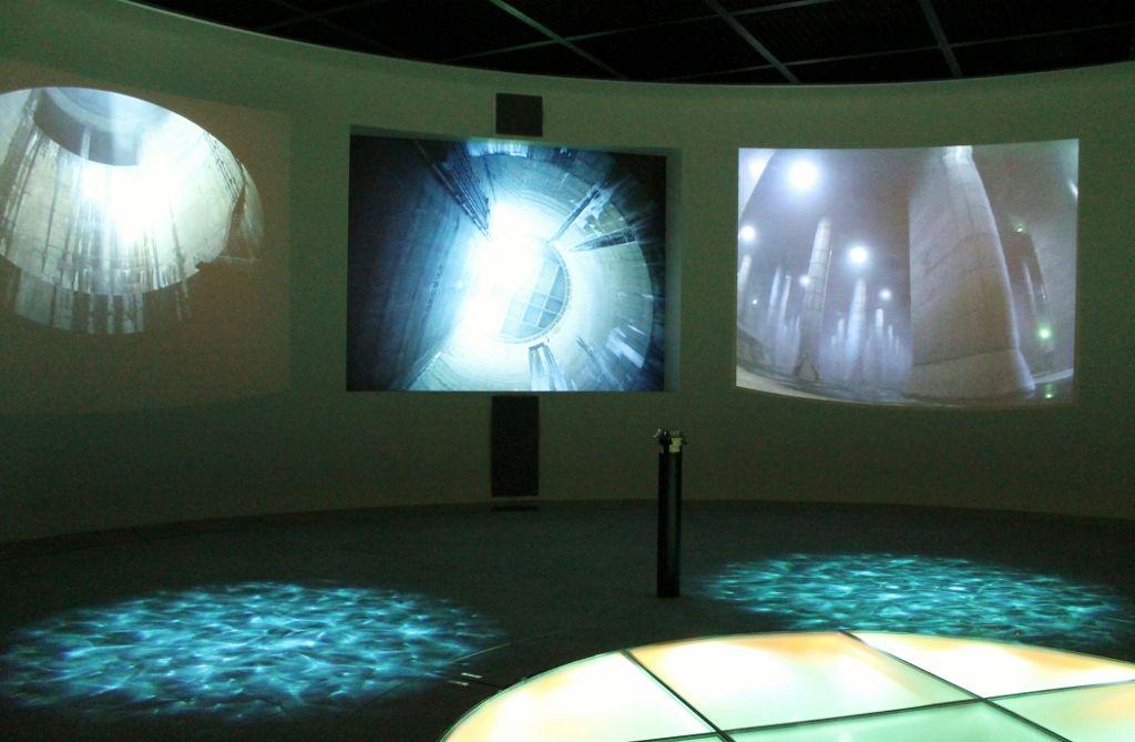 地底探検ミュージアム『龍Q館』