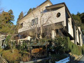 リーズナブル!箱根「塔ノ沢 一の湯 新館」露天風呂付和室