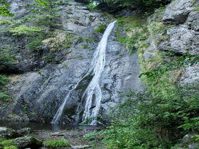 東京の秘境!村の9割が森に囲まれた「檜原村」で滝巡り