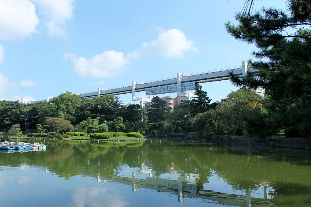 千葉駅周辺のおすすめ観光スポット7選 一人でも家族連れでも楽しい!