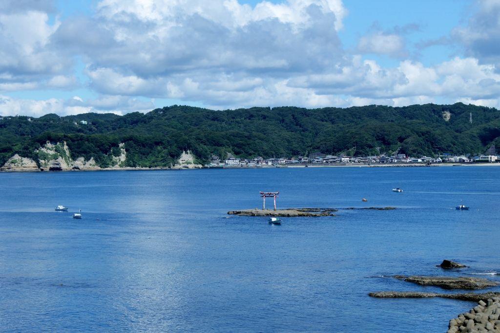 青い海と緑の山が交錯する千葉・勝浦のおすすめスポット5選