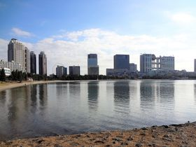 心も身体も癒されたい!都内で気軽に海辺を楽しめる公園4選