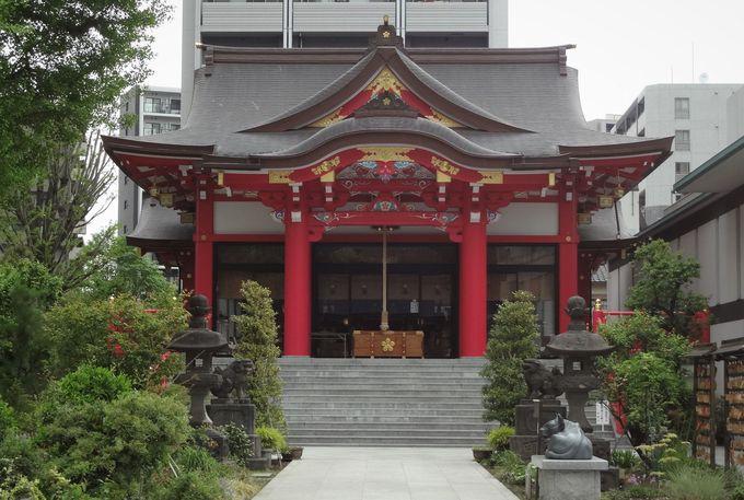 9.成子天神社
