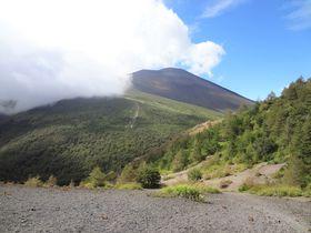 気軽に登れる! 軽井沢「小浅間山」から望む大パノラマ